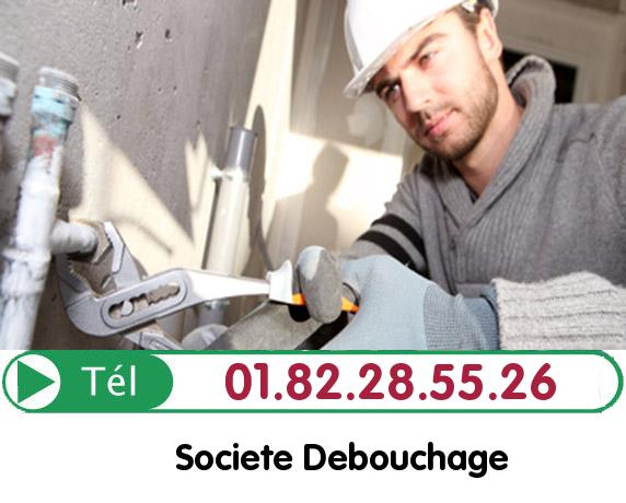 Degorgement Canalisation Coulommiers